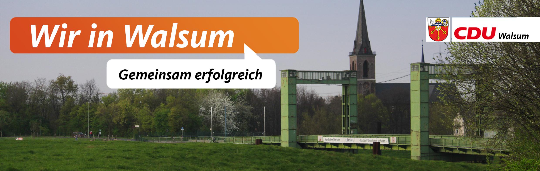CDU Walsum